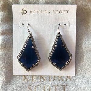 Kendra Scott Customized Alex Lux Earrings